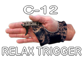 c-12 relax trigger